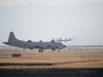 luiさんが、岩国空港で撮影した海上自衛隊 EP-3の航空フォト(写真)