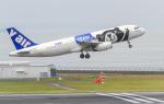 べガスさんが、中部国際空港で撮影したV エア A320-232の航空フォト(写真)