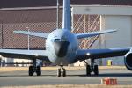 はるたかさんが、横田基地で撮影したアメリカ空軍 KC-135R Stratotanker (717-148)の航空フォト(写真)