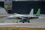 わかすぎさんが、小松空港で撮影した航空自衛隊 F-15J Eagleの航空フォト(写真)