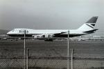 うすさんが、伊丹空港で撮影したブリティッシュ・エアウェイズ 747-136の航空フォト(写真)