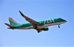 ハミングバードさんが、名古屋飛行場で撮影したフジドリームエアラインズ ERJ-170-200 (ERJ-175STD)の航空フォト(写真)