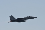 りゅうさんさんが、那覇空港で撮影した航空自衛隊 F-15DJ Eagleの航空フォト(写真)