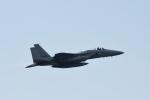 りゅうさんさんが、那覇空港で撮影した航空自衛隊 F-15J Eagleの航空フォト(写真)