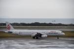 りゅうさんさんが、那覇空港で撮影したキャセイドラゴン A321-231の航空フォト(写真)