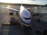 ライトブルーレフトさんが、シドニー国際空港で撮影した中国国際航空 A330-343Xの航空フォト(写真)