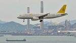 flytaka78さんが、香港国際空港で撮影したロイヤルブルネイ航空 A320-232の航空フォト(写真)
