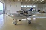 りんたろうさんが、調布飛行場で撮影したベルハンドクラブ XL-2の航空フォト(写真)