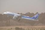 LEGACY747さんが、成田国際空港で撮影した全日空 A320-271Nの航空フォト(写真)
