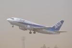 LEGACY747さんが、成田国際空港で撮影したANAウイングス 737-54Kの航空フォト(写真)
