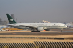 LEGACY747さんが、成田国際空港で撮影したパキスタン国際航空 777-2Q8/ERの航空フォト(写真)
