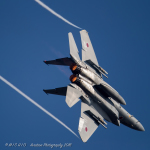 michioさんが、新田原基地で撮影した航空自衛隊 F-15DJ Eagleの航空フォト(写真)