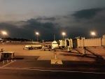 いとさんさんが、タンソンニャット国際空港で撮影したベトジェットエアの航空フォト(写真)