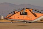 TAOTAOさんが、大理空港で撮影した青島直昇機航空 Mi-26の航空フォト(写真)