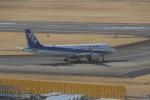 かんちゃんさんが、成田国際空港で撮影した全日空 A320-271Nの航空フォト(写真)
