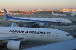 dianaさんが、福岡空港で撮影した全日空 777-381の航空フォト(写真)