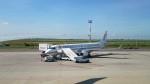 naotonopapaさんが、ムハンマド5世国際空港で撮影したロイヤル・エア・モロッコ ERJ-190-100 IGW (ERJ-190AR)の航空フォト(写真)