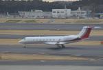fukucyanさんが、成田国際空港で撮影したアメリカ個人所有の航空フォト(写真)