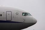 ヒフミさんが、岡山空港で撮影した全日空 767-381の航空フォト(写真)