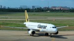 westtowerさんが、タンソンニャット国際空港で撮影したタイガーエア A320-232の航空フォト(写真)