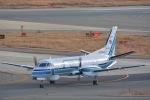 Triton-Blueさんが、関西国際空港で撮影した海上保安庁 340B/Plus SAR-200の航空フォト(写真)