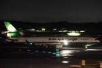 B747‐400さんが、成田国際空港で撮影したエバー航空 MD-11Fの航空フォト(写真)