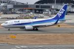 euro_r302さんが、関西国際空港で撮影した全日空 737-781の航空フォト(写真)
