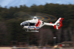 Nao0407さんが、松本空港で撮影した中日本航空 EC135P2の航空フォト(写真)