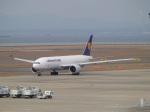ukokkeiさんが、中部国際空港で撮影したルフトハンザ・カーゴ 777-FBTの航空フォト(写真)