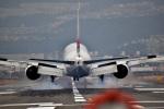 うめたろうさんが、伊丹空港で撮影した日本航空 777-289の航空フォト(写真)
