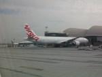 しかばねさんが、ロサンゼルス国際空港で撮影したヴァージン・オーストラリア・インターナショナル 777-3ZG/ERの航空フォト(写真)