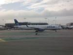 しかばねさんが、ロサンゼルス国際空港で撮影したジェットブルー A321-231の航空フォト(写真)