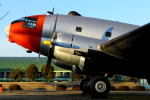 SAWAさんが、入間飛行場で撮影した航空自衛隊 EC-46Dの航空フォト(写真)