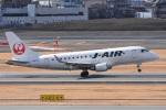 ATCITMさんが、伊丹空港で撮影したジェイ・エア ERJ-170-100 (ERJ-170STD)の航空フォト(写真)