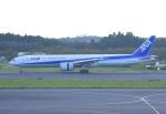 Dreamer-K'さんが、成田国際空港で撮影した全日空 777-381/ERの航空フォト(写真)