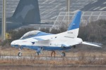 japan hayabusaさんが、岐阜基地で撮影した航空自衛隊 T-4の航空フォト(写真)