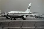 うすさんが、伊丹空港で撮影した中国民用航空局 A310-222の航空フォト(写真)