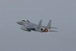 トラッキーさんが、那覇空港で撮影した航空自衛隊 F-15DJ Eagleの航空フォト(写真)