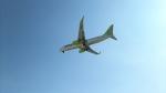 hiro-takaさんが、那覇空港で撮影したソラシド エア 737-86Nの航空フォト(写真)