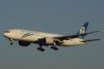HEATHROWさんが、成田国際空港で撮影したニュージーランド航空 777-219/ERの航空フォト(写真)