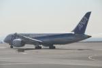AntonioKさんが、羽田空港で撮影した全日空 787-881の航空フォト(写真)