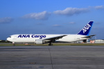A-Chanさんが、那覇空港で撮影した全日空 727-281/Advの航空フォト(写真)