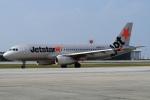 A-Chanさんが、那覇空港で撮影したジェットスター・ジャパン A320-232の航空フォト(写真)