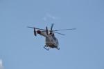熊五郎~さんが、水戸医療センターで撮影した朝日航洋 MD-900 Explorerの航空フォト(写真)