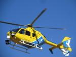 kamonhasiさんが、静岡ヘリポートで撮影した中日本航空 EC135P2+の航空フォト(写真)