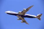 おっしーさんが、成田国際空港で撮影した日本貨物航空 747-8KZF/SCDの航空フォト(写真)