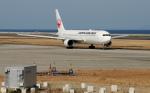 asuto_fさんが、大分空港で撮影した日本航空 767-346の航空フォト(写真)