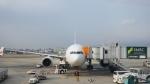 fusa-skyさんが、伊丹空港で撮影した日本航空 777-289の航空フォト(写真)