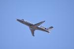 ひこ☆さんが、新千歳空港で撮影したPrivate 1125A Astra SPXの航空フォト(写真)