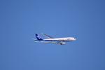 ひこ☆さんが、新千歳空港で撮影した全日空 777-281の航空フォト(写真)